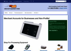 merchantequip.com