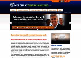 merchantfinancingleads.com