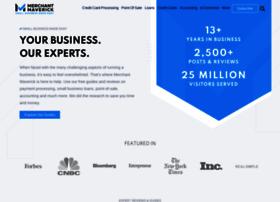 merchantmaverick.com
