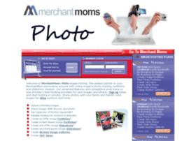 merchantmomphoto.com
