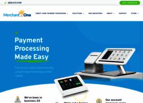 merchantone.com