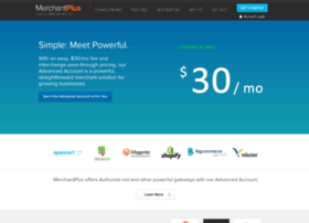 merchantplus.com