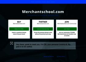 merchantschool.com