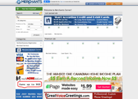 merchantscorner.ca