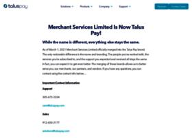 merchantservicesltd.com