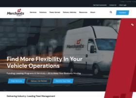 merchantsfleetmanagement.com
