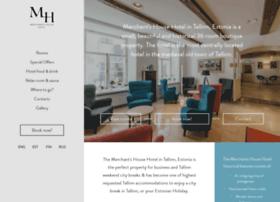 merchantshousehotel.com