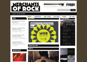 merchantsofrock.com