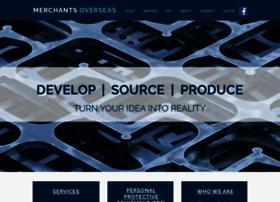 merchantsoverseas.com