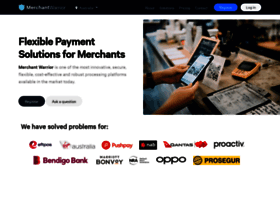 merchantwarrior.com