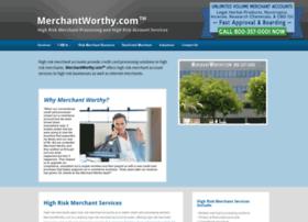 merchantworthy.com
