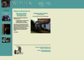 mercierfineart.com