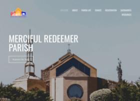 mercifulredeemer.org
