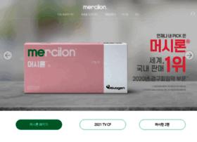 mercilon.co.kr