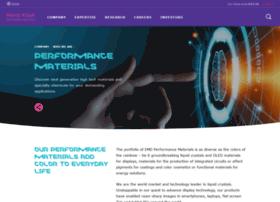 merck-performance-materials.com