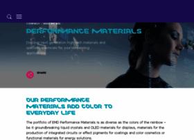 Merck-performance-materials.kr