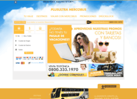 mercobus.com.ar