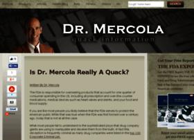 mercolaquack.com