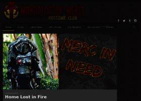 mercs.firespray.net