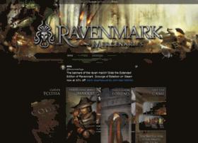 mercs.ravenmark-saga.com