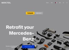 mercteil.com