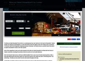 mercure-dusseldorfcity.hotel-rv.com