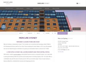 mercuresydney.com.au
