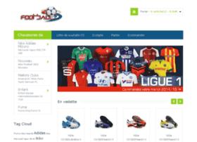mercurialvapor.chaussuresfootball.fr