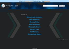 mercury11.com