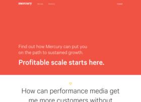mercurymedia.com