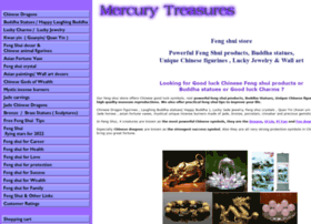 mercurytreasures.com