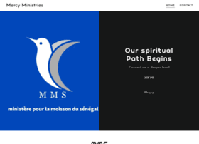 mercy-ministries.org