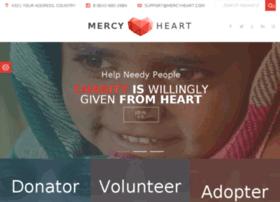 mercy.modernwebtemplates.com