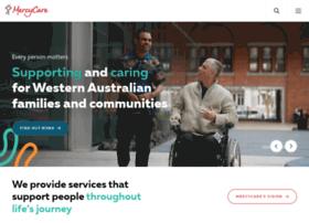 mercycare.com.au