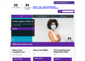mercycareplan.com