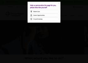 mercycares.com