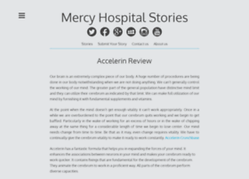 mercyhospitalstories.org