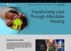 mercyhousing.org