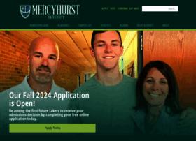 mercyhurst.edu