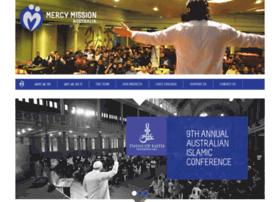 mercymission.org.au