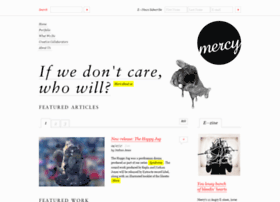 mercyonline.co.uk