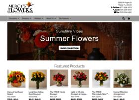 mercysflowersonline.com