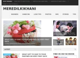 meredilkikhani.com