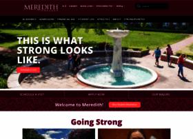 meredith.edu