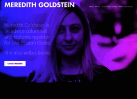 meredithgoldstein.com