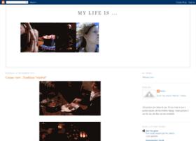 merel-mylifeis.blogspot.com