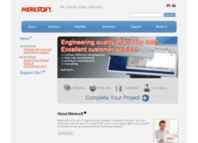 meresoft.com