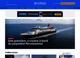 meretmarine.com