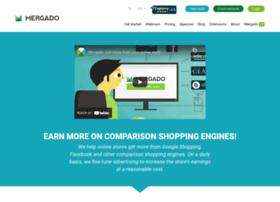 mergado.com