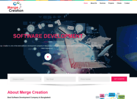 mergecreation.com